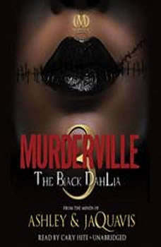 Murderville 3: The Black Dahlia, Ashley & JaQuavis