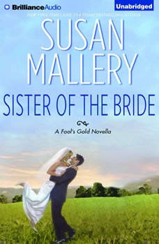 Sister of the Bride, Susan Mallery