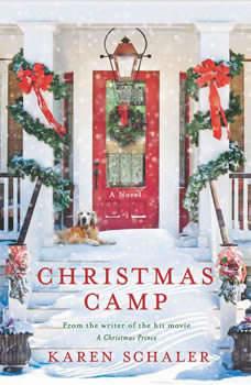 Christmas Camp, Karen Schaler