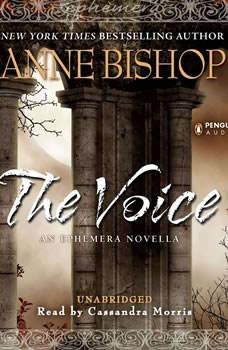 The Voice, Anne Bishop