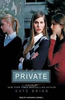 Private, Kate Brian