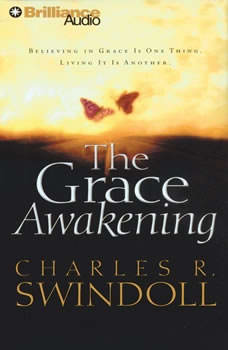 The Grace Awakening, Charles R. Swindoll