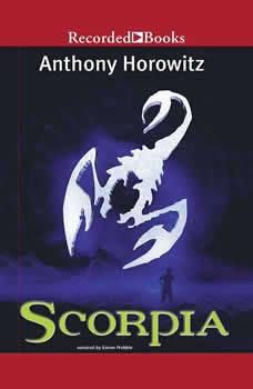 Scorpia, Anthony Horowitz