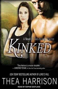 Kinked: A Novel of the Elder Races, Thea Harrison