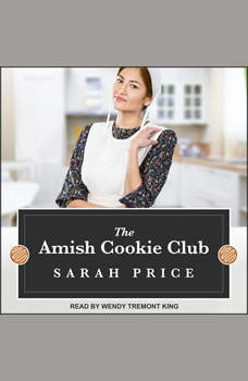 The Amish Cookie Club, Sarah Price