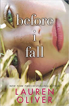 Before I Fall, Lauren Oliver