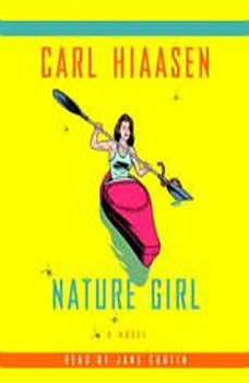 Nature Girl, Carl Hiaasen
