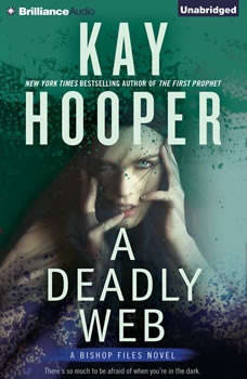Deadly Web, A, Kay Hooper