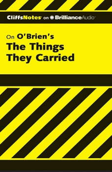 The Things They Carried, Jill Colella
