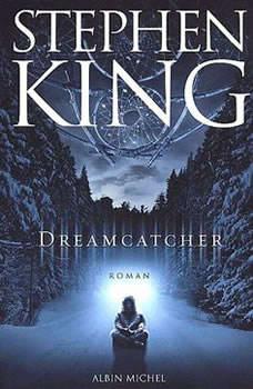Dreamcatcher Movie-Tie In, Stephen King