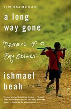 A Long Way Gone, Ishmael Beah