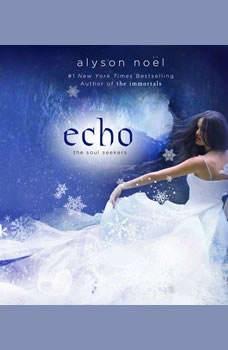 Echo, Alyson Noel