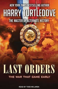 Last Orders, Harry Turtledove