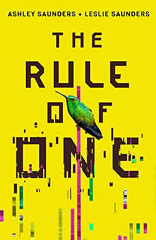 The Rule of One, Ashley Saunders