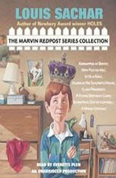 The Marvin Redpost Series Collection, Louis Sachar