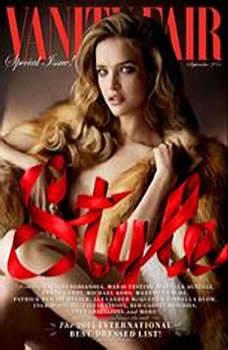 Vanity Fair: September 2014 Issue, Vanity Fair