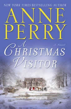 A Christmas Visitor, Anne Perry
