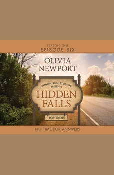 No Time for Answers, Olivia Newport