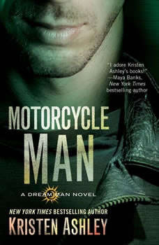 Motorcycle Man, Kristen Ashley
