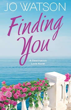 Finding You, Carly Robins