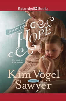 Room for Hope, Kim Vogel Sawyer