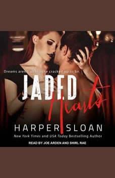 Jaded Hearts, Harper Sloan