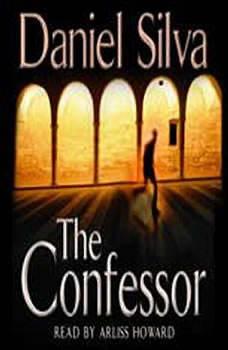 The Confessor, Daniel Silva