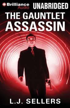The Gauntlet Assassin, L.J. Sellers