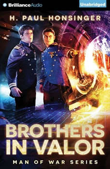 Brothers in Valor, H. Paul Honsinger