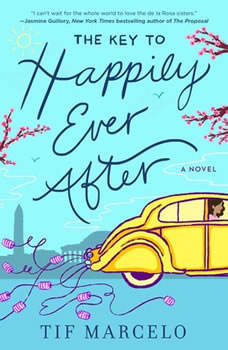 The Key to Happily Ever After, Tif Marcelo