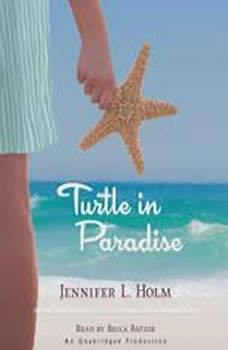 Turtle in Paradise, Jennifer L. Holm