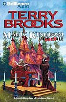 Magic Kingdom for Sale - Sold!, Terry Brooks