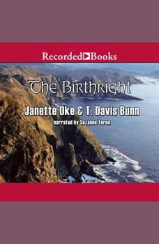 The Birthright, Janette Oke