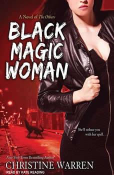 Black Magic Woman, Christine Warren