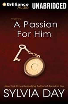 Passion for Him, A, Sylvia Day