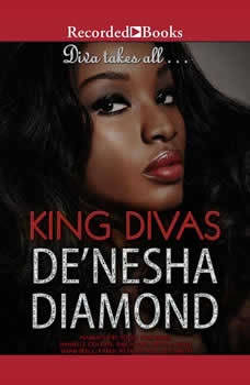 King Divas, De'Nesha Diamond
