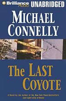 The Last Coyote, Michael Connelly
