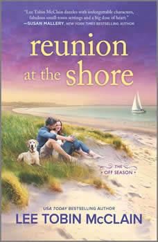 Reunion at the Shore, Lee Tobin McClain