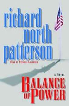 Balance of Power, Richard North Patterson