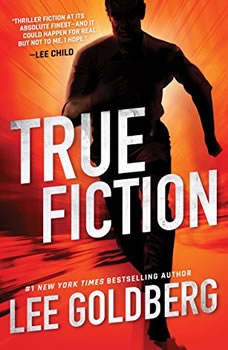 True Fiction, Lee Goldberg
