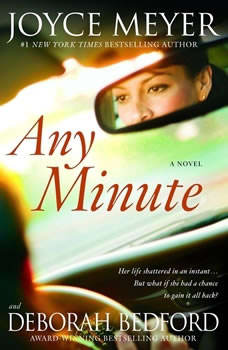 Any Minute, Joyce Meyer
