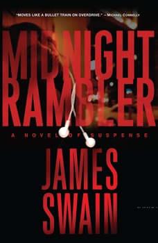 Midnight Rambler, James Swain