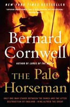 The Pale Horseman, Bernard Cornwell