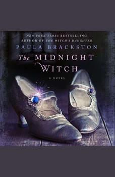 Midnight Witch, Paula Brackston