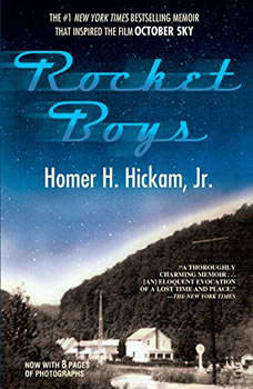 Rocket Boys, Homer Hickham