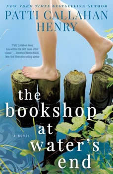 The Bookshop at Water's End, Patti Callahan Henry