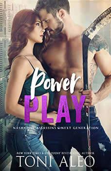 Power Play, Toni Aleo