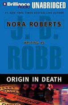 Origin in Death, J. D. Robb