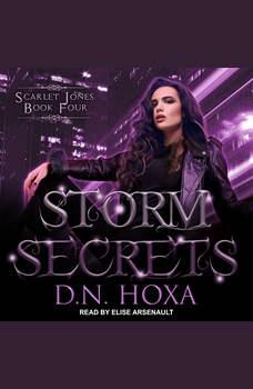 Storm Secrets, D.N. Hoxa