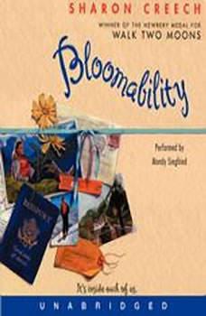 Bloomability, Sharon Creech
